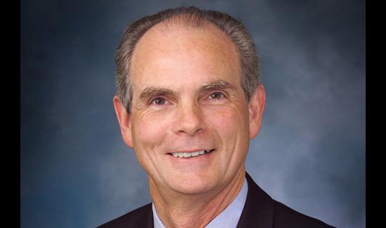 Former San Jose Mayor Chuck Reed